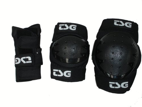 TSG 3-Piece Pad Pack