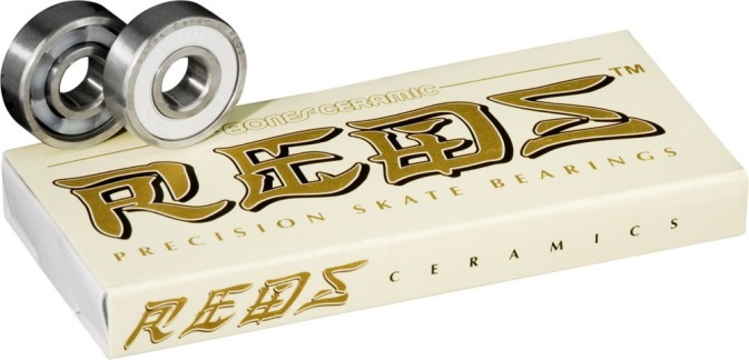 What are the best longboard bearings? All about longboard bearings