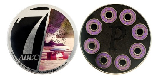 Penny Skateboard ABEC 7 Bearings