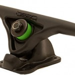 Bear Grizzly 852 Trucks - best longboard trucks