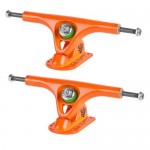 Paris V2 Orangesicle Version 2 - best longboard trucks