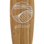 Gold Coast Longboard