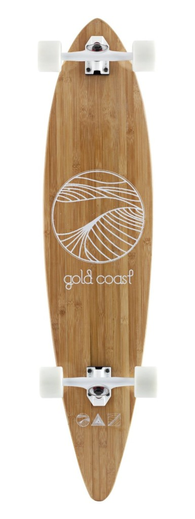 Gold Coast Big Longboard