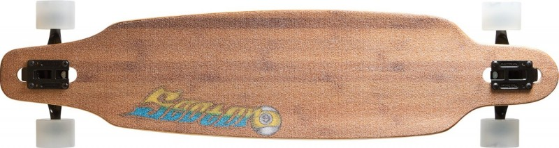 sector 9 lookout longboard grip