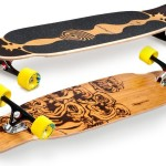 Loaded Bhangra Flex Longboard