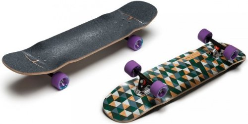 Loaded Khantaka Longboard
