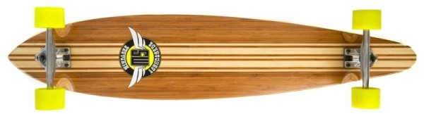 Mindless Longboards Ml4000 Maverick