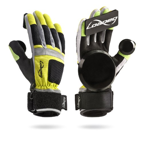 Loaded Slide Gloves V6
