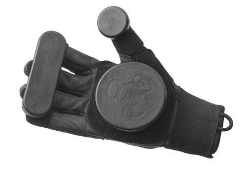 Triple 8 Sliders Longboard Glove