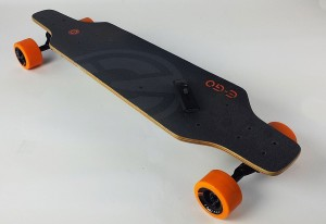 Yuneec E-GO Best Electric Skateboard