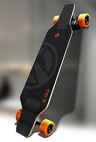 Best Electric Skateboard Review E Go Cruiser