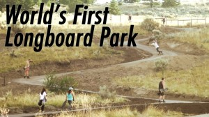 worlds first lonbgoard park