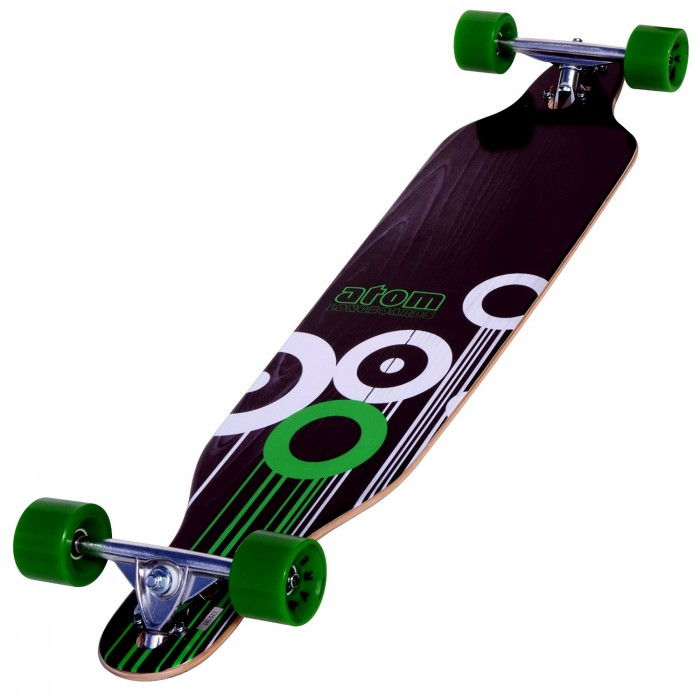 Atom Drop-Through Longboard (41 inch)