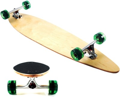 Backfire Cruizer longboard