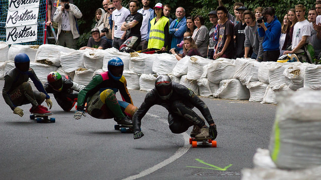 Image result for longboarding competitions