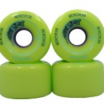 Remember Collective Lil Hoots Longboard Wheels