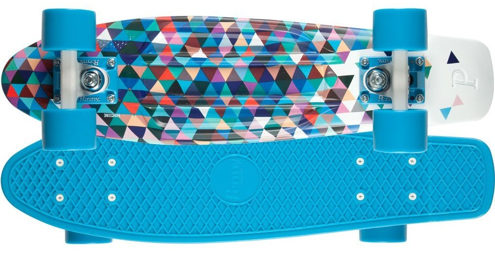 Best Penny Board Colors