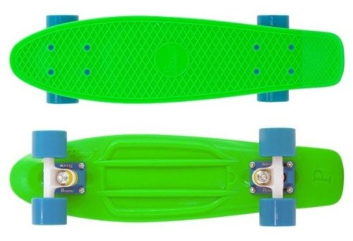 Penny Fade Complete Skateboard