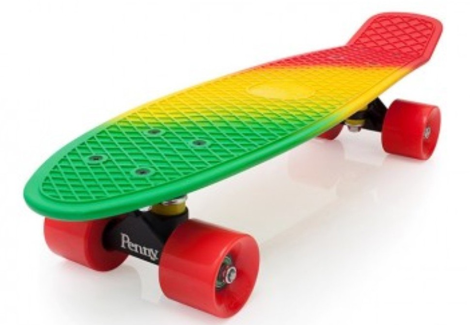 Penny Nickel 27-Inch Board