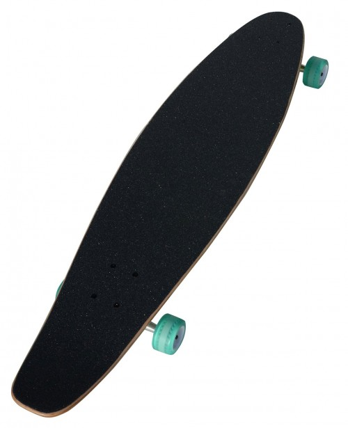 Atom Kicktail Longboard Grip