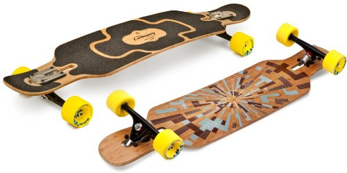 Loaded Tan Tien Flex 2 Longboard