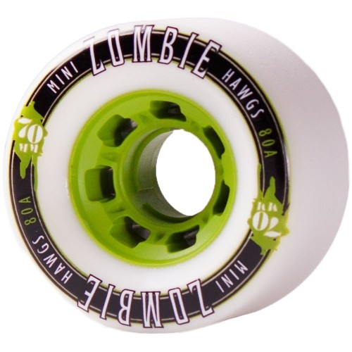 Mini Zombie Hawgs wheels