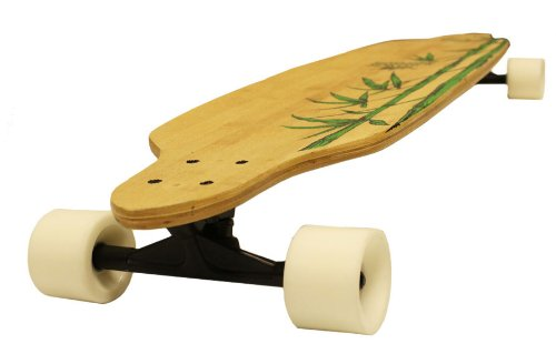 Krown Longboards