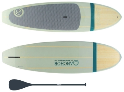 Anchor Paddleboards Seabright