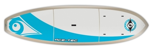 Bic Sport ACE TEC Cross Stand UP Paddleboard