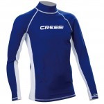 Cressi Lycra Skin Long Sleeve Rash Guard