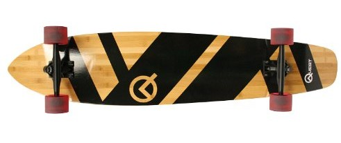 Quest Super Cruiser Artisan Longboard