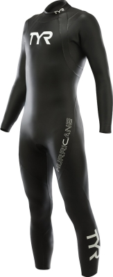 TYR Sport Men's Hurricane Wetsuit Category