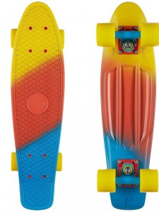 Penny Graphic Longboard