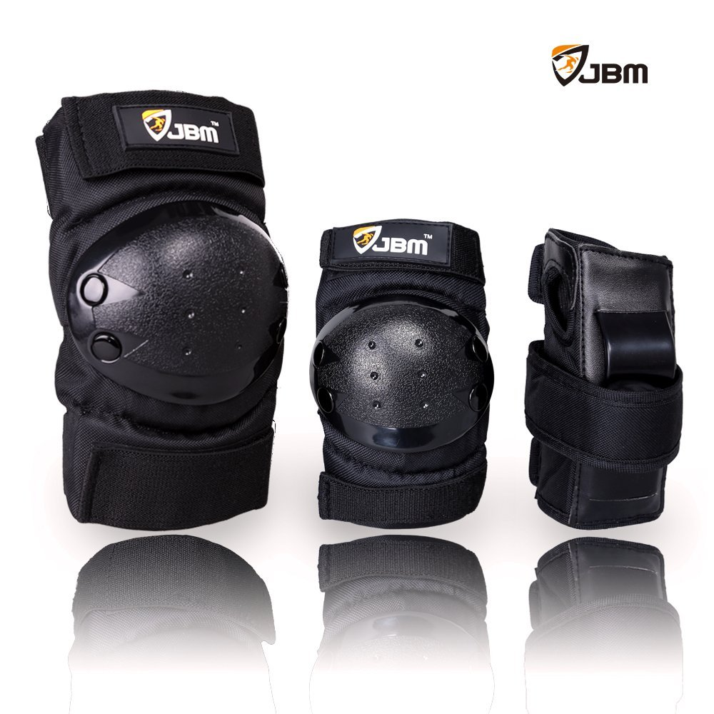 JBM Adult/Child 3 In 1 Protective Gear Set