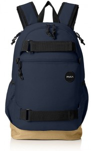 RVCA Men's Push Skate Backpack II