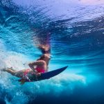 The Physical and Mental Benefits of Surfing