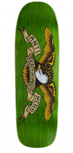 2 antihero best skateboard decks