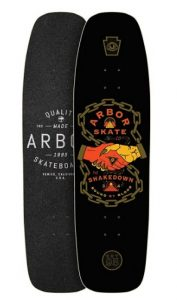 Arbor best skateboard decks