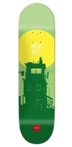 Chocolate best skateboard decks