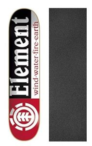 Element best skateboard decks