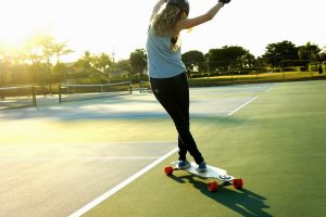 Longboards for Experienced Riders