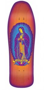 Santa Cruz best skateboard decks