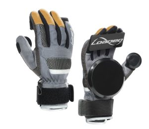 Loaded Freeride Slide Glove 7.0