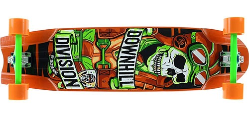 Sector 9 Bomber Complete Longboard