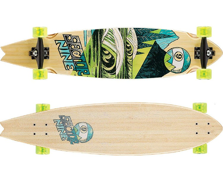 Sector 9 Offshore Complete Skateboard