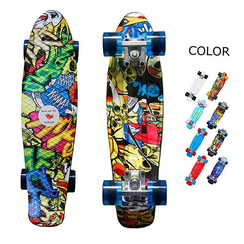 YoTruth Mini Cruiser