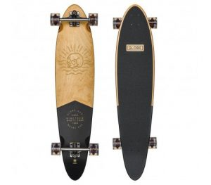 globe longboards pinner